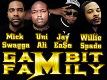 Gambit Family