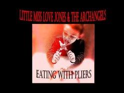 Little Miss Love Jones