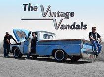 The Vintage Vandals