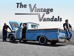 Image for The Vintage Vandals