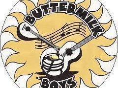 Buttermilk Boys