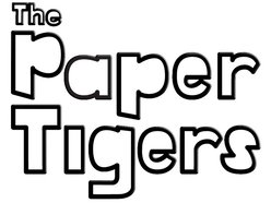 Image for The Paper Tigers