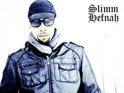 Image for Slimm Hefnah