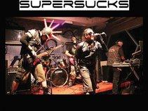 SUPERSUCKS