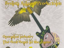 Synista Allliance Productions