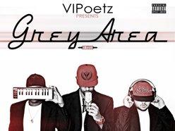 V.I.P (Virgin Island Poetz)