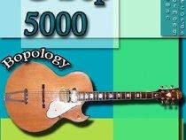 G-bop5000