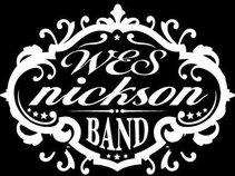 Wes Nickson
