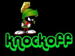 knockoff