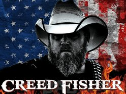 Image for Creed Fisher