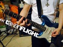 Taken Flight