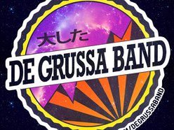 Image for de Grussa Band
