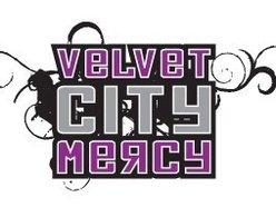 Image for Velvet City Mercy