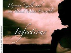 Hannah Galli & the Blind Mime Ensemble