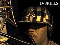 D-Skills