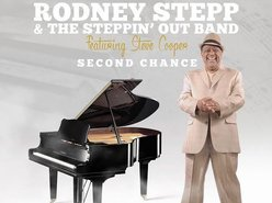Image for Rodney Stepp