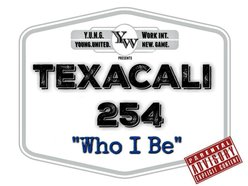 Image for Texacali254