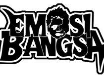 EMOSI BANGSA