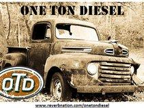 One Ton Diesel