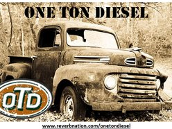 Image for One Ton Diesel