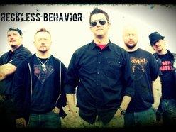 Image for Reckless Behavior