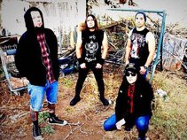 Cowboys From Hell Paso  (Tribute to Pantera)