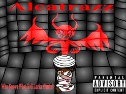 Image for Alcatrazz