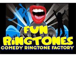 Image for Comedy Ringtone Factory