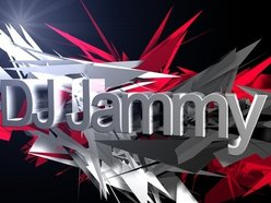 Image for DJ Jammy D