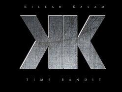Image for Killah Kalam