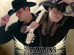 Image for The Simmons Brothers
