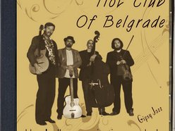 Image for HOT CLUB OF BELGRADE