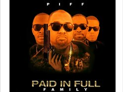 PIFF (Paid In Full Family)