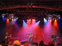 Cecilia Lauren & the Ocoee River Band