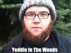 Image for Yeddie In The Woods