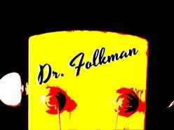Image for Dr. Folkman