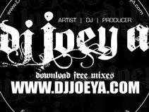DJ JOEY A