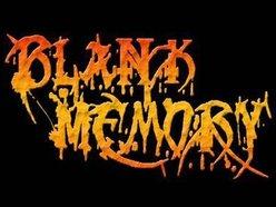 Blank memory