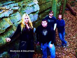Image for Marked 4 Deletion
