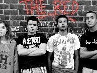 THE RED (FKA VERTICLE SUNRISE)