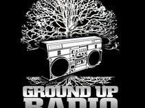 Ground Up Radio Mixtapes