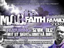 "Live @ Club Dynasty ""The M.O.B by Faith Family Show"""