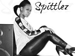 Image for SPITTLEZ