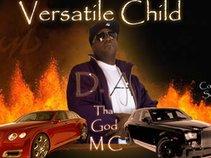 D.A. Tha God MC