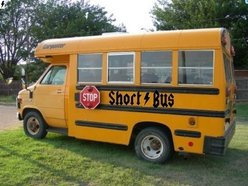 Image for Short Bus