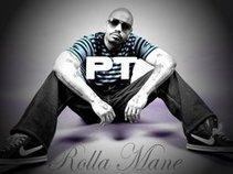 PT Rolla Mane