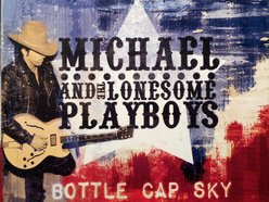 Image for MICHAEL&THE LONESOME PLAYBOYS