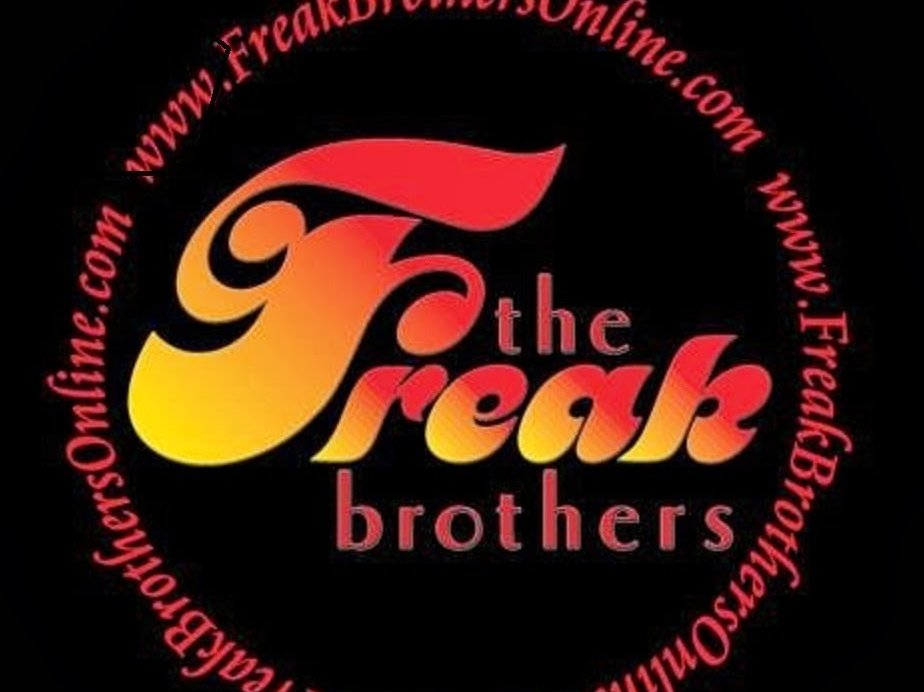 Image for The Freak Brothers
