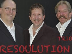 Image for ReSOULution Trio