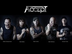 Image for ACCEPT